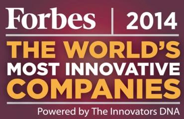 KONE названа одной из самых инновационных компаний мира по версии Forbes