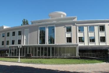 Больница Скорой Помощи, г. Одесса, ул. Маршала Малиновского, 61