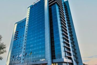 Отель Ramada Encore, г. Киев, Столичное шоссе, 103