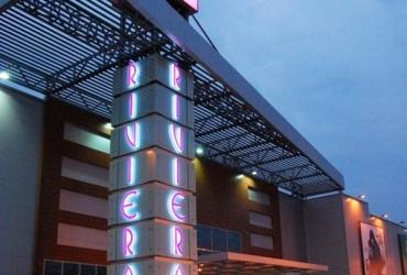 Торгово развлекательный центр Ривьера, г. Одесса, Старониколаевская дорога, 101