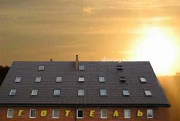 Отель КЕДЕМ, г. Луцк, ул. Теремнивская, 89 в