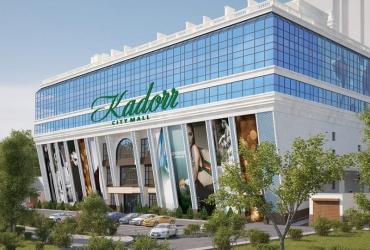 Торговый Центр KADORR City Mall, г. Одесса, ул. Генуэзская, 24 Д