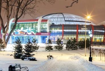 Аквапарк Акватория, г. Донецк, ул. Стадионная, 1я, парк им.Щербакова