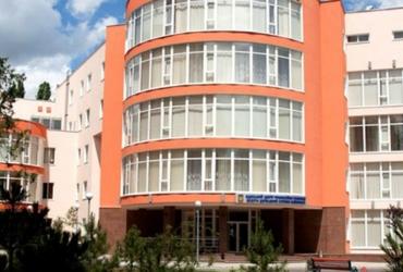 Одесский центр профессионально-технического образования, г. Одесса, ул. Ицхака Рабина, 18