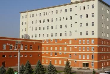 Производственно-лабораторный комплекс ИНТЕРХИМ, г. Одесса, Старониколаевская дорога