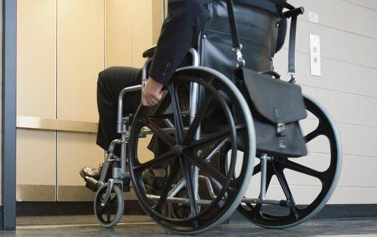 Инвалидные лифты
